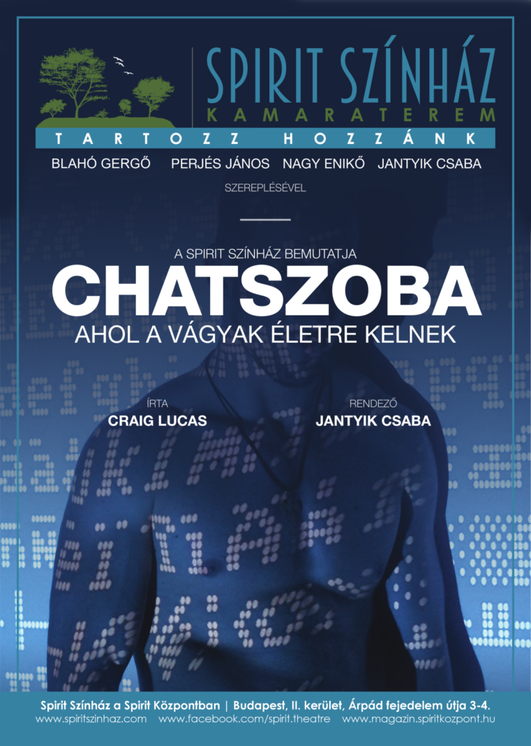 Chatszoba