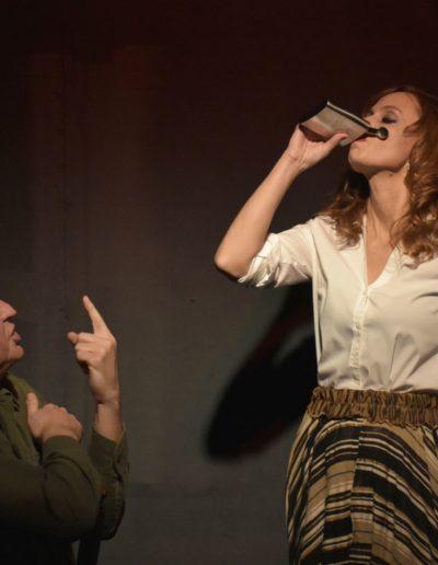 Spirit Színház - Gina és Fidel - 01