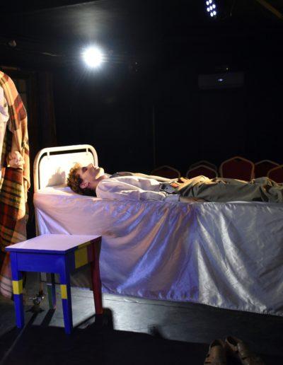 Spirit Színház - Öröm és boldogság 01