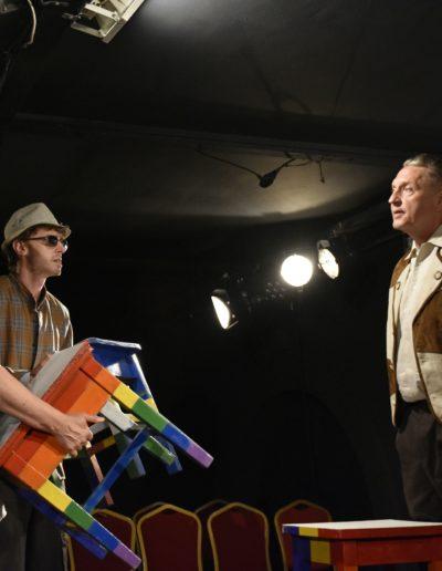 Spirit Színház - Öröm és boldogság 49