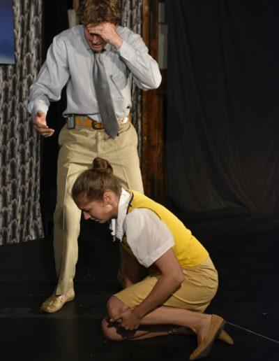 Spirit Színház - Öröm és boldogság 53