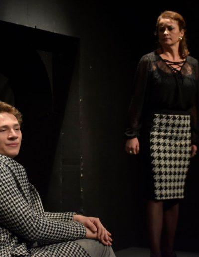 Spirit Színház - Soha nem szerettelek - 16