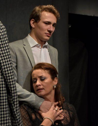Spirit Színház - Soha nem szerettelek - 45