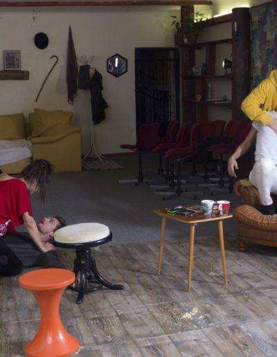 Spirit Színház - Soping end fáking 07
