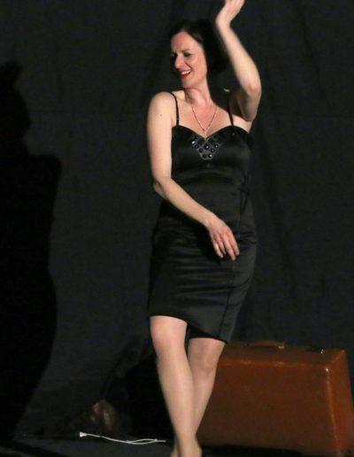 Spirit Színház - Vadon NŐ 04