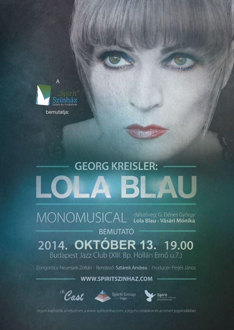 Lola Blau