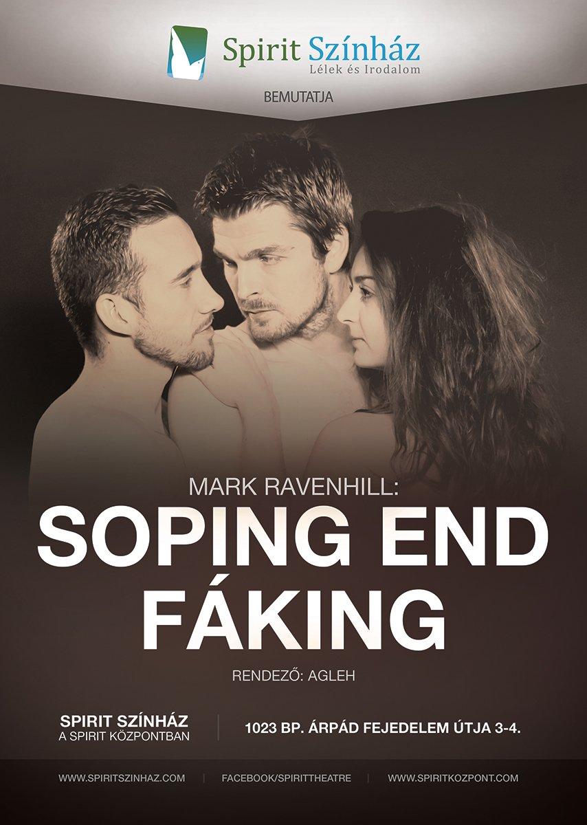 Soping end fáking