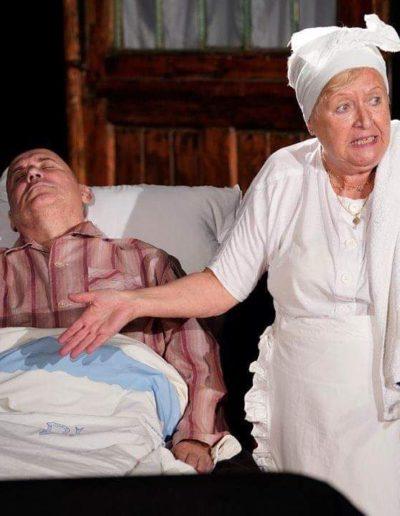 Spirit Színház - Édentől keletre - 09