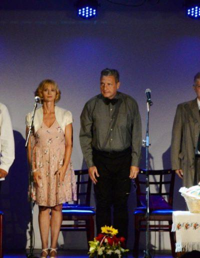 Spirit Színház - Amerikai Egyesült Magyar Ház 09