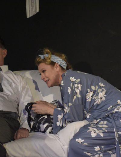 Spirit Színház - Nyitott házasság - 20