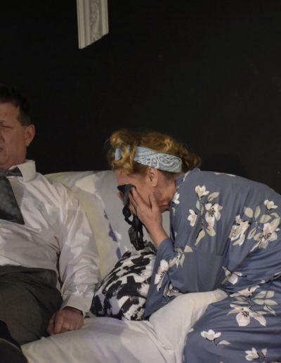 Spirit Színház - Nyitott házasság - 21