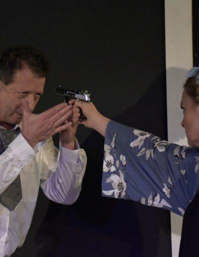 Spirit Színház - Nyitott házasság - 25
