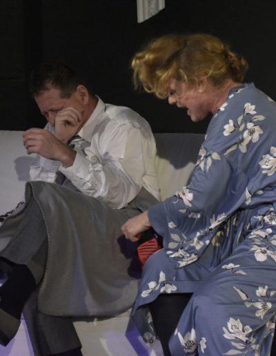 Spirit Színház - Nyitott házasság - 60