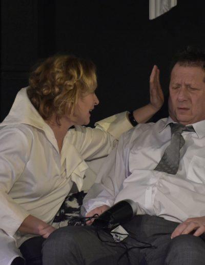 Spirit Színház - Nyitott házasság - 86