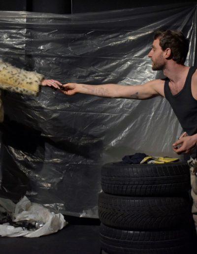 Spirit Színház - Az arany kígyó - 05