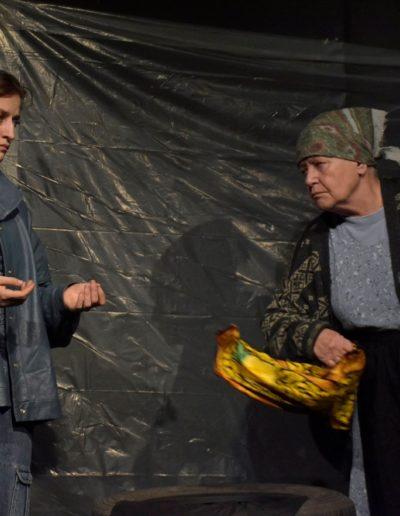 Spirit Színház - Az arany kígyó - 07