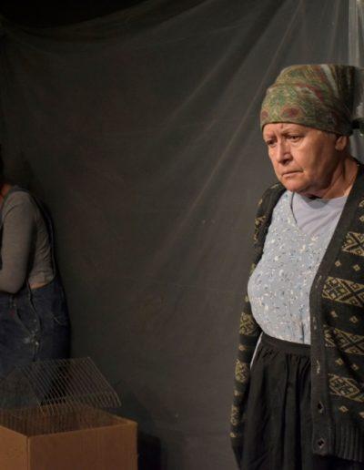 Spirit Színház - Az arany kígyó - 14