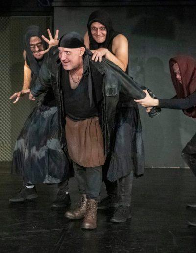 Spirit Színház - Macbeth - 01