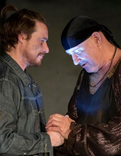 Spirit Színház - Macbeth - 06
