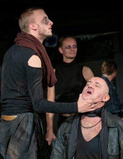 Spirit Színház - Macbeth - 07