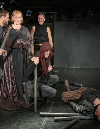 Spirit Színház - Macbeth - 08