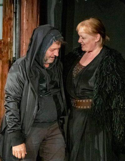 Spirit Színház - Macbeth - 12