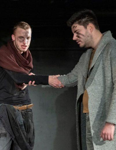 Spirit Színház - Macbeth - 13