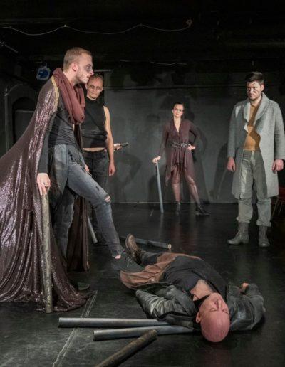 Spirit Színház - Macbeth - 15