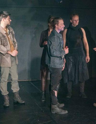 Spirit Színház - Macbeth - 16