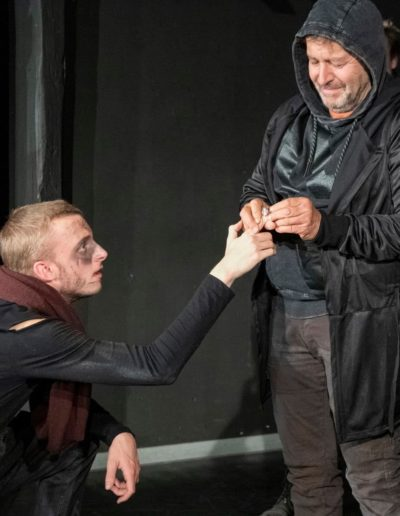 Spirit Színház - Macbeth - 18