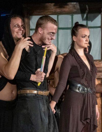 Spirit Színház - Macbeth - 19