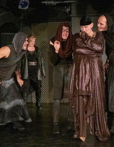 Spirit Színház - Macbeth - 23
