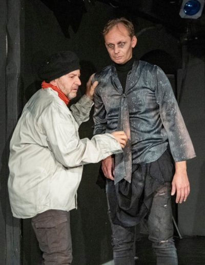 Spirit Színház - Macbeth - 27