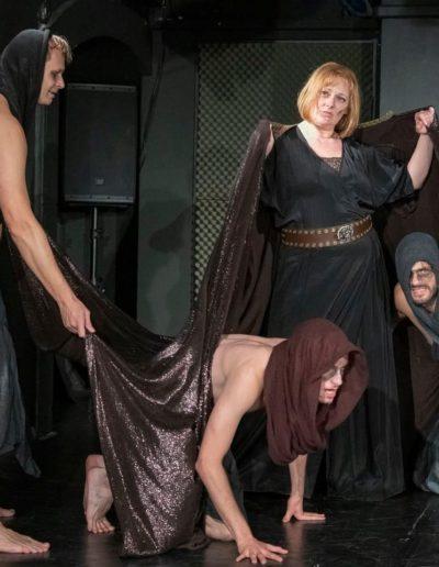 Spirit Színház - Macbeth - 28