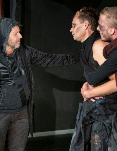 Spirit Színház - Macbeth - 29