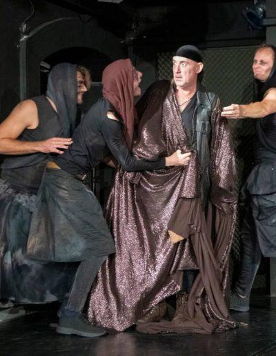 Spirit Színház - Macbeth - 30