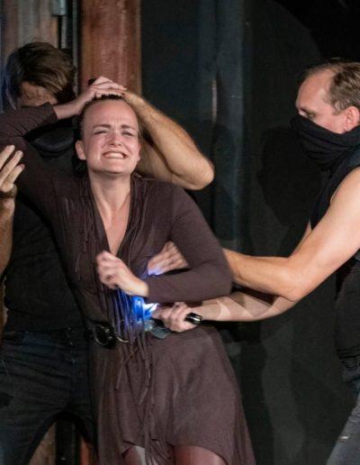 Spirit Színház - Macbeth - 31