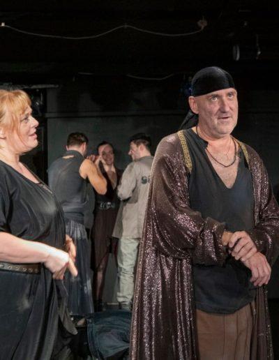 Spirit Színház - Macbeth - 36