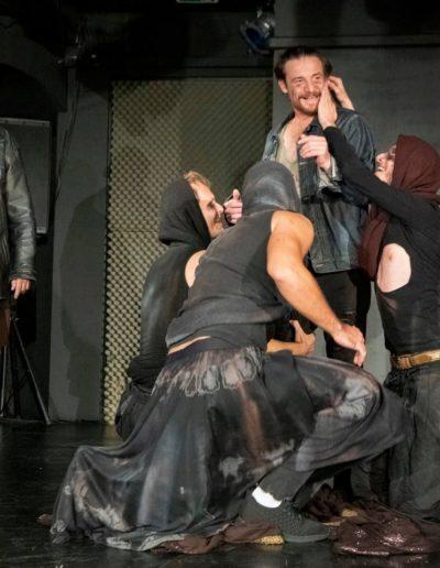 Spirit Színház - Macbeth - 44