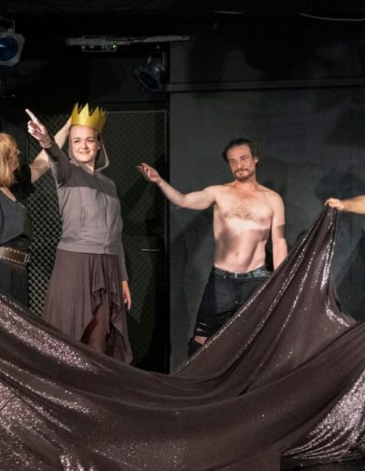 Spirit Színház - Macbeth - 56