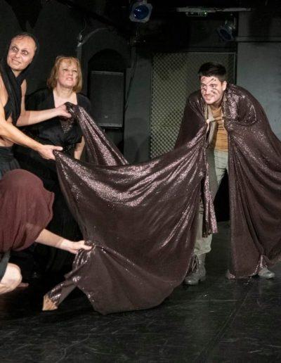 Spirit Színház - Macbeth - 57